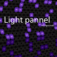 light pannel backgrounds - GraphicRiver Item for Sale