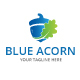 Free Download blue acorn Nulled