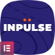 InPulse - Creative Agency WordPress Theme