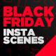 Black Friday Insta Scenes - VideoHive Item for Sale