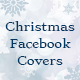 Free Download Snow Christmas Facebook Covers Nulled
