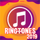 Free Download Ringtone App Android Beautiful design Nulled