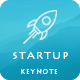 Free Download Simple & Modern Business Keynote Template Nulled