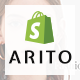 Free Download Shopify - Arito Clean, Minimal Store Nulled