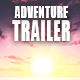 Adventure Epic Cinematic Trailer Pack