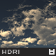 High Resolution Sky HDRi Map 651