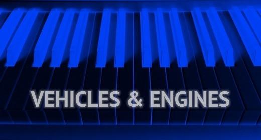 Vehicles & Engines