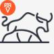Free Download Minotaur Logo Nulled