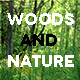 Woods And Nature - VideoHive Item for Sale