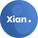 Free Download Xian - Multipurpose e-Commerce HTML Template Nulled