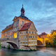 The famous Old Town Hall of Bamberg - PhotoDune Item for Sale