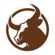Free Download Cow Logo Nulled