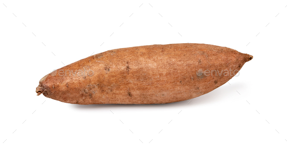 Sweet Potato - Stock Photo - Images