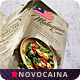 Free Download Malaysian Cuisine Trifold A4 & US Letter Food Menu Nulled