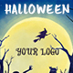 Free Download Halloween Card v4 Nulled