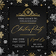 Free Download Christmas Party Flyer V14 Nulled
