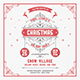 Free Download Christmas Party Flyer V15 Nulled