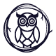 Free Download Owl Logo Nulled