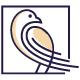 Free Download Bird Logo Nulled