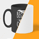 Free Download Ceramic Mug Mock-up Nulled