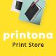 Printona - Printing Store Company PrestaShop Theme
