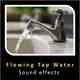 Flowing Tap Water Sound