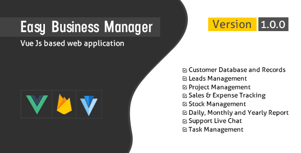 Share Easy Business Manager