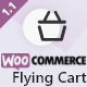 Free Download WooCommerce Flying Cart Nulled