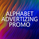 Advertizing Promotion  - Alphabet / 4Bg - VideoHive Item for Sale