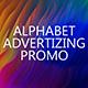 Free Download Advertizing Promotion  - Alphabet / 4Bg Nulled