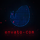 Cyber Digital Logo - VideoHive Item for Sale