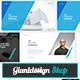 Free Download Company Profile Google Slides Presentation Nulled