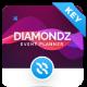 Free Download Diamondz Event Planner Keynote Presentation Template Nulled
