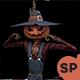 Halloween Scarecrow - Runningman Dancer - VideoHive Item for Sale