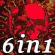 Atomic Skull (6in1) - VideoHive Item for Sale