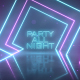 Free Download Neon Light Party Opener Nulled