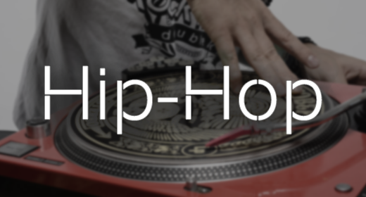 Hip-Hop by RawAudioLab