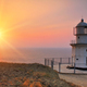 Free Download Lighthouse on the coast Nulled