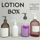 Free Download Lotion Box Nulled