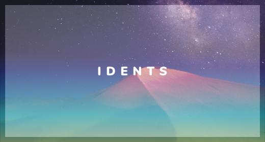My Idents
