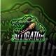 Free Download Alligator Esport Mascot Nulled