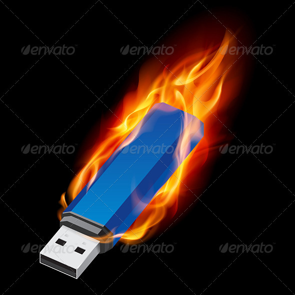 USB Flash Drive - Computers Technology