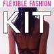Fashion Pop Kit