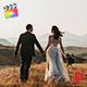 50 Wedding Titles | For Final Cut & Apple Motion