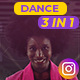 Dance Show Promo - VideoHive Item for Sale