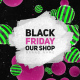 Black Friday - VideoHive Item for Sale