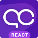 AgencyCo - React Digital Agency and Marketing Template