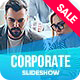 Business Modern Serious Corporate Promo - VideoHive Item for Sale