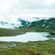 Small lake in the Norwegian mountains - PhotoDune Item for Sale