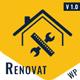 Renovat - Construction Building